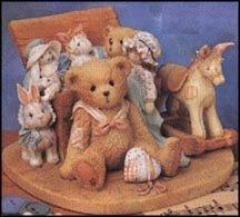 【今日の超目玉】 Cherished Teddies Are – B006NAH10S