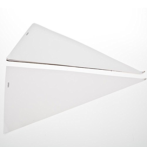 Color Your Own Paper Pennants