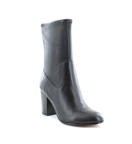 Coach Bond Booties Women's Boots Black Size 6 M by Coach