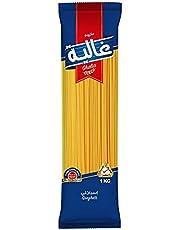 Ghalia Spaghetti Pasta Pouch 1 kg