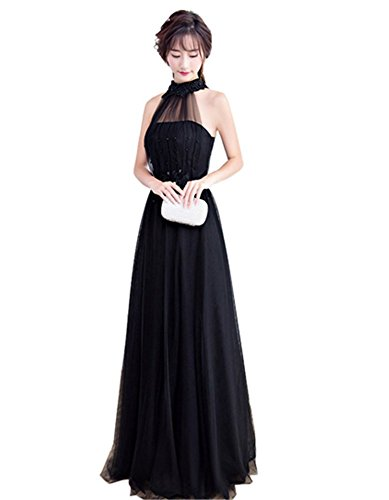 Kleid Schwarz Kleid Damen Drasawee Drasawee Damen Empire Empire Schwarz Empire Schwarz Drasawee Damen Damen Empire Drasawee Kleid ZTCgqT
