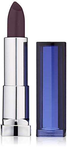 Maybelline New York Color Sensational The Loaded Bolds Lipstick, Blackest Berry, 0.15 Ounce