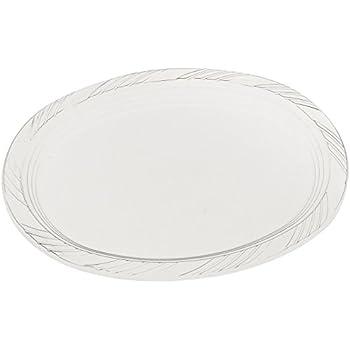 Amazon.com: Creative Converting 8 unidades de platos de ...