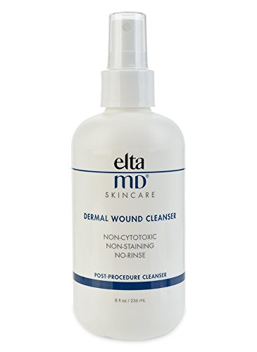 EltaMD Dermal Wound Cleanser, 8.0 oz