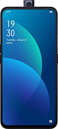 OPPO F11 Pro (Aurora Green, 6GB RAM, 64GB Storage) with No Cost EMI/Additional Exchange Offers