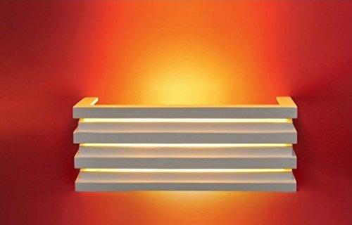 2 Rocco Wandleuchte Top Wandlampe Leuchte Keramik Lampe Design Beste VULSzMqpG