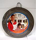 Round Skillet Comal #2 Metal Plate Griddle