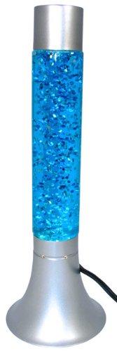 Blue Glitter Lamp (Blue Glitter Lamp (1 lamp))