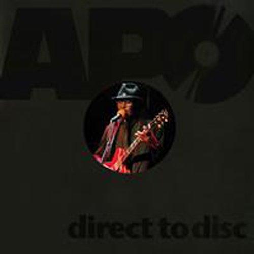 Joe Beard - Joe Beard Direct-To-Disc Volume 2 - Amazon com Music