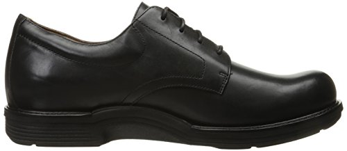 Dansko Mens Josh Oxford Black Antiqued Calf 863fiCR
