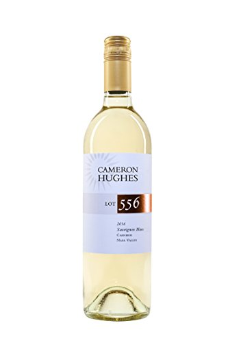 Cameron Hughes Lot 556 2016 Carneros Napa Valley Sauvignon Blanc