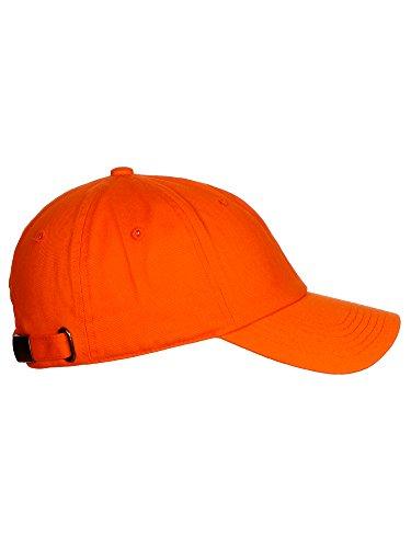 Diversity & Inclusion D&I Plain Dad Hat 100% Cotton Unstructured Hat Unisex Adjustable Strap - ()