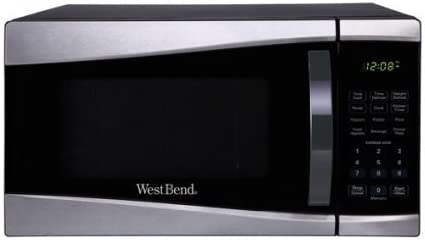 Amazon Com Westbend Professional Series Microwave Oven Em925ajw P1 Kitchen Dining