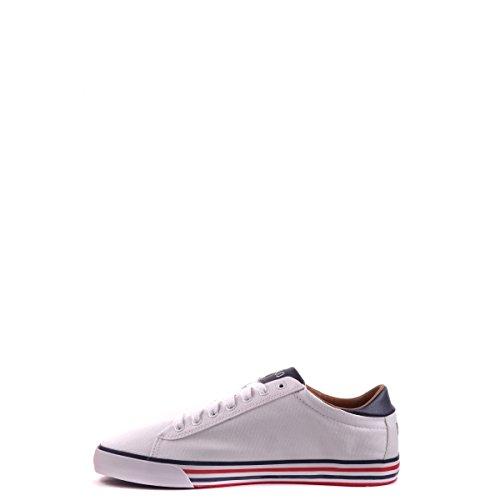 Polo Ralph Lauren - Zapatillas de Deporte de tela Hombre blanco