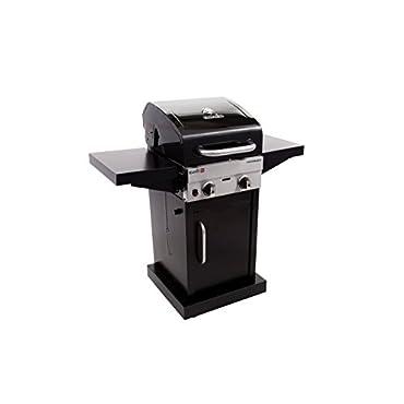 Char-Broil Performance TRU-Infrared 2-Burner Propane Gas BBQ Grill (463672016)