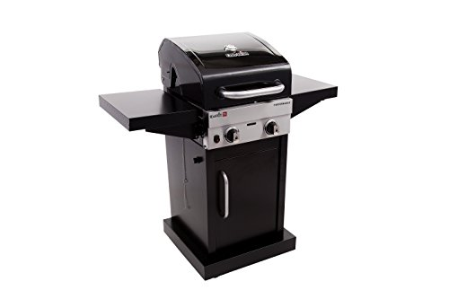 Char-Broil Performance TRU Infrared 300 2-Burner Cabinet Liquid Propane Gas Grill