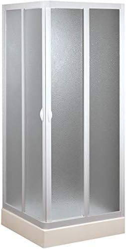 Forte bse102001 Box ducha ángulo reducible: Amazon.es: Bricolaje y ...