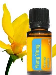 doTERRA Essential Oil Ylang Ylang