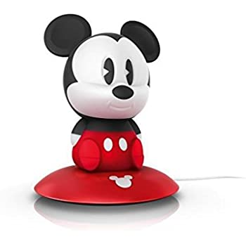 Philips Philips Disney 717093016 SoftPals Mickey Nightlight