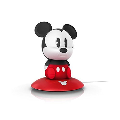Mickey Mouse Led Night Light in US - 6