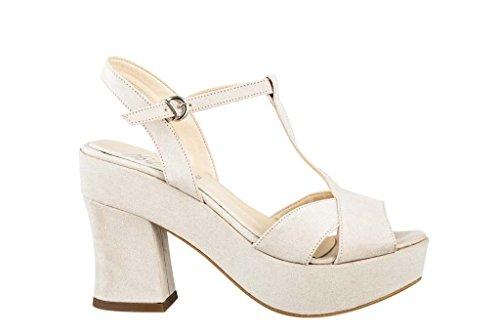 Sandali donna in pelle per l'estate scarpe RIPA shoes made in Italy - 31-2080