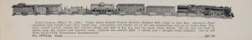 vintage american flyer trains - 5
