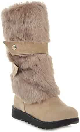 5092b8a5cb9ce Shopping 4.5 - Clear or Beige - Boots - Shoes - Women - Clothing ...