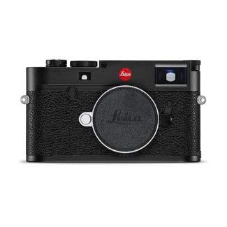 Leica M10 Digital Rangefinder Camera - Digital Rangefinder Leica