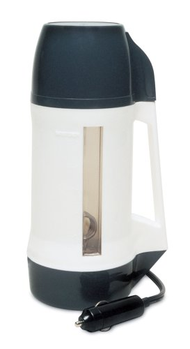 Roadpro 12V Hot Pot, 20 oz. (Electric Hot Water Thermos compare prices)