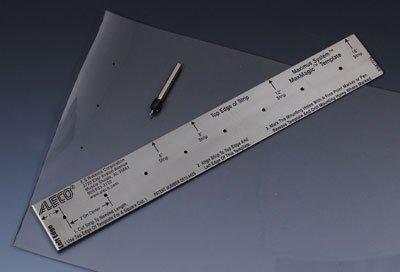 Strip Door Template Kit (1 Kit) - AB-78-1-10