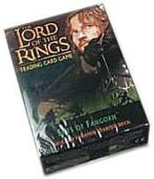 Lord Of The Rings Tcg - Ents Of Fangorn Starter Deck Faramir - 60C by Decipher