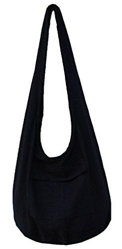 Boho Shoulder Sling Bag Pattern - 3