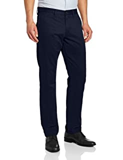 Dockers Men's Modern Khaki Slim Tapered Flat Front Pant, Pembroke, 34W x 30L (B00BCVU8T4) | Amazon price tracker / tracking, Amazon price history charts, Amazon price watches, Amazon price drop alerts