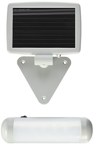 Sunforce Solar Powered Shed Light - 3