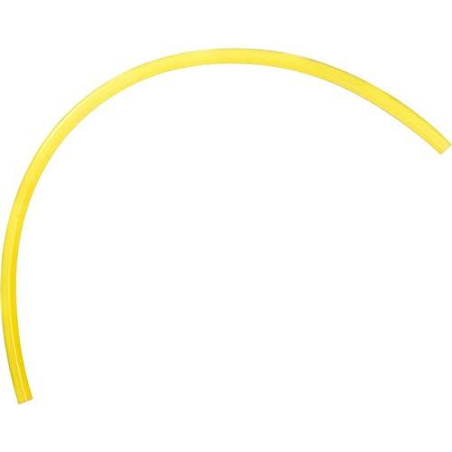Free Flo FFSY Original Gas Cap Vent Hose - Suzuki Yellow