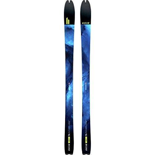 Hagan Ski Mountaineering Core 88 Ski - Men's One Color, 168cm - Core Telemark Skis