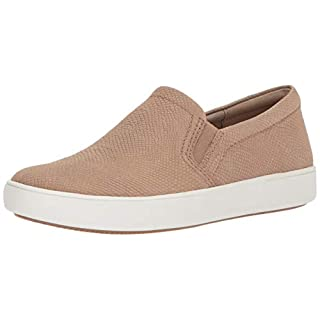 Naturalizer womens Marianne Sneaker, Tan, 11 Wide US