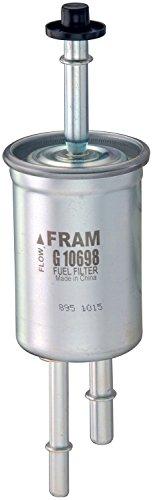 Price comparison product image FRAM G10698 In-Line Fuel Filter
