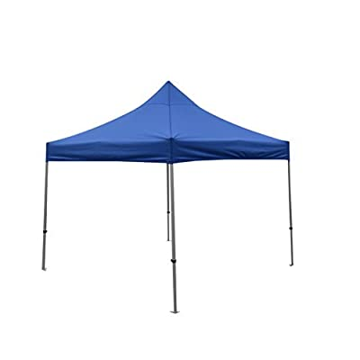 Anruier Six-angled Cylinder Aluminum Pop up Tent Canopy Worsted Encryption Oxford 300d lined with soft PU Membrane Waterproof Cloth Durable Tear Resistant