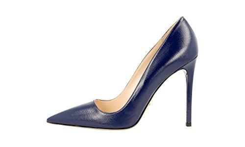 Prada Women's 1I221F Saffiano Leather Court Shoes/Pumps 8dZvhOu9Xq