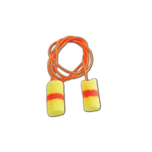3M 311-1125 E-A-R Classic Super Fit 33 Corded Disposable Earplugs