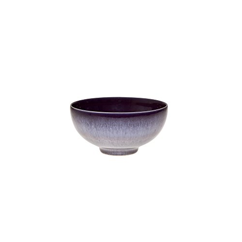 Denby HEA-209 Heather Rice Bowl, Purple, (Denby Patterns)