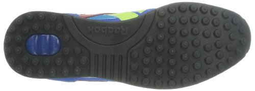 Reebok V46022 - Zapatillas para hombre Azul (Blu (Blau (BLUE BLNK/BLUE/RED/Y)))