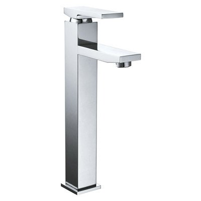 Yosemite Home Decor YP82VF-PC Single Handle Lavatory Fauc...