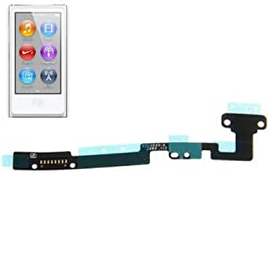 High Quality Switch Flex Cable for iPod nano 7