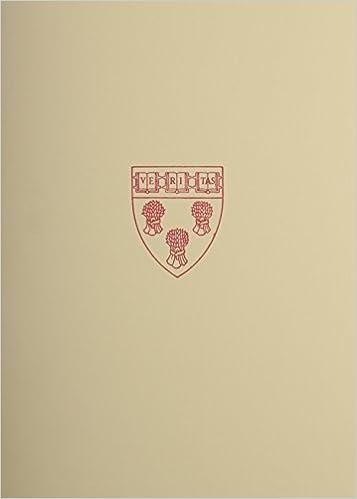 Harvard University Law School Library - Writings On Soviet Law & Soviet International Law - A Bibliography Of Bo