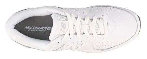 Walking Men's MW669V1 White Shoe New Balance ZOwxaqY