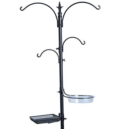 Premium Feeding Station Hanging Attracting product image
