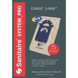 Eureka Sanitaire Style S Bag Classic