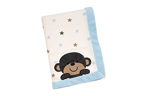 Carters-Monkey-Collection-Blanket